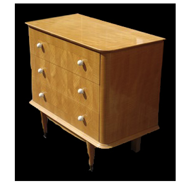 Commode 1960